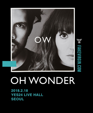 OH WONDER LIVE IN SEOUL