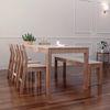 원목자작투톤8인세트 2 (8인테이블+8인벤치+의자2개)