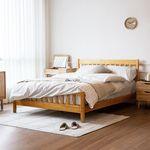 [스크래치]밀트 침대 퀸