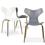 gael gold chair(가엘 골드 체어-A)