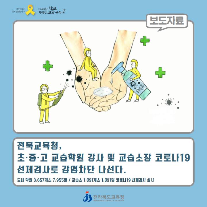 images on organization : 전라북도교육청